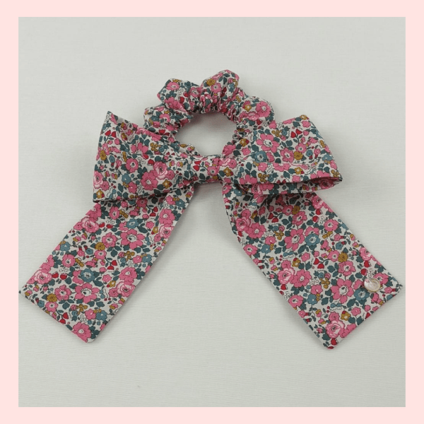 "Scrunchie Lazo ""Liberty"""