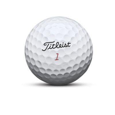 Pro V1 & Pro V1x Golf Balls  Titleist