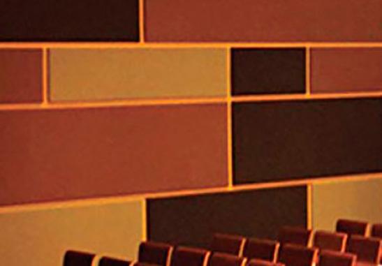Paneles Sonopermeables