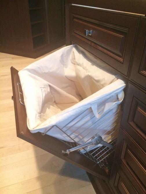 300 tilt out laundry