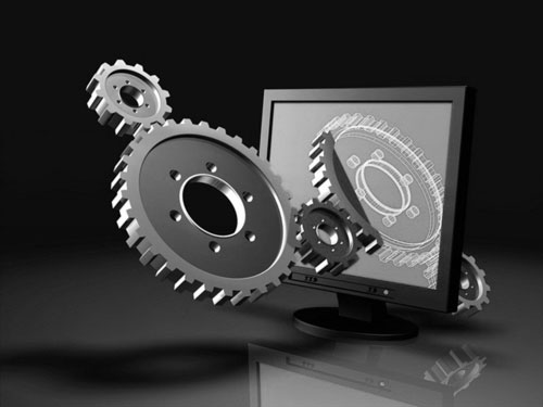 Image result for autocad mechanical design