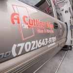 A Cutting Edge Glass & Mirror - Commercial Glass Services of Las Vegas, Nevada