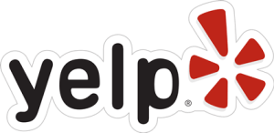 Official Yelp Brand Logo