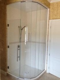 Radius Custom Shower Door Enclosure System