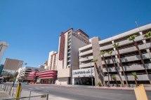 Cutting Edge Glass & Mirror Hotel California Project