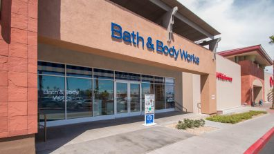 Exterior Bath & Body Works Las Vegas, Nevada - Web Featured