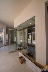 Custom Residential Wine Room - A Cutting Edge Glass & Mirror