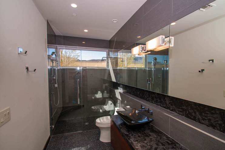 Residential Shower Door Enclosure Systems
