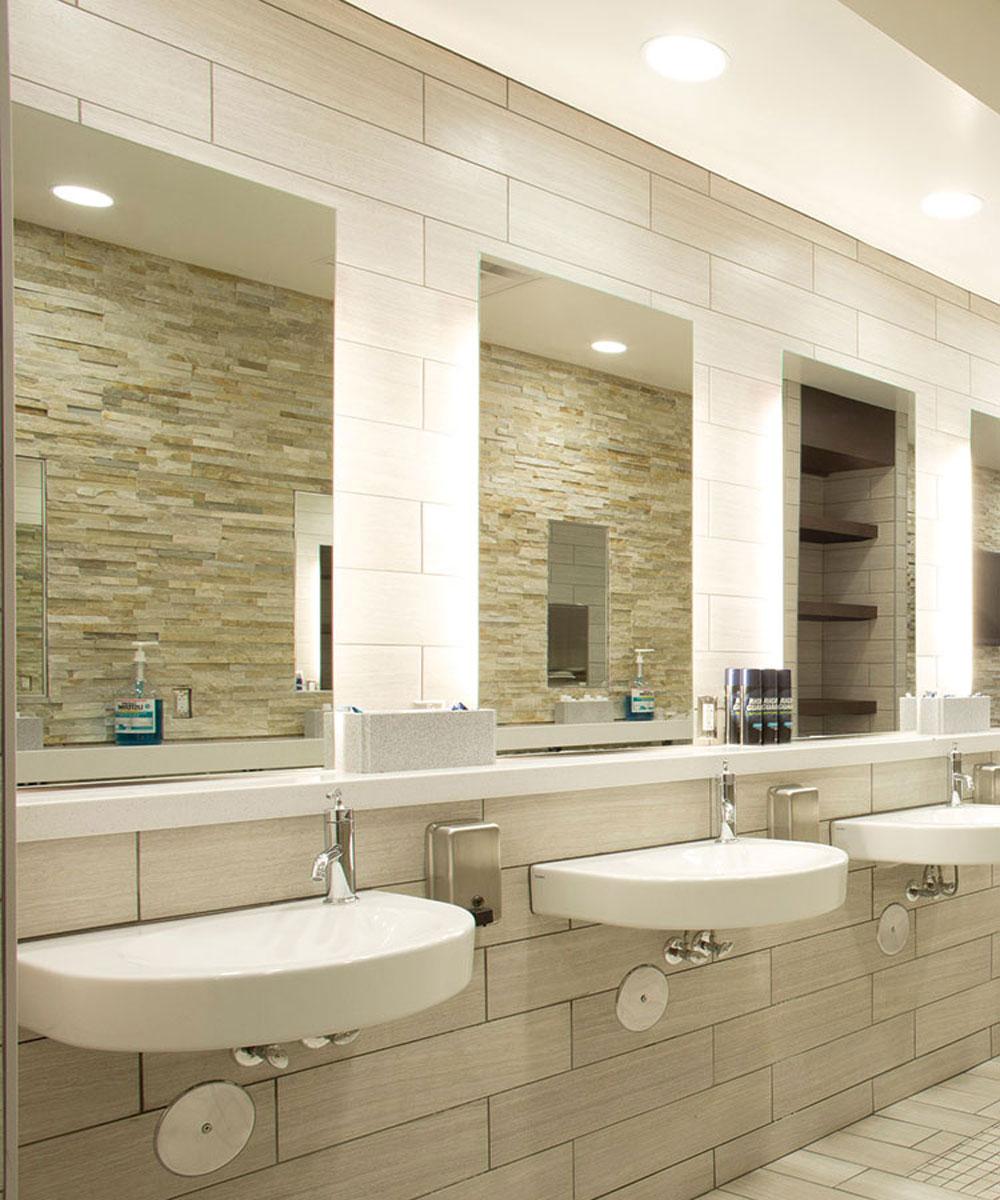 Wardrobe Doors and Bathroom Mirrors | A Cutting Edge Glass & Mirror