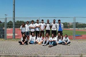 Campeonato Nacional de Juvenis