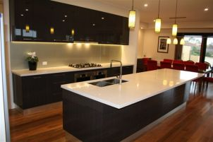ACV Kitchens Melbourne