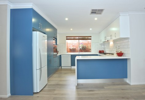 New kitchen Mornington Peninsula - ACV Kitchens