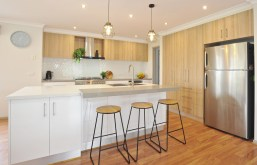New kitchen Pakenham - ACV Kitchens