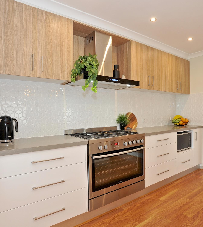 New Kitchen - Pakenham - AC & V Kitchens Melbourne