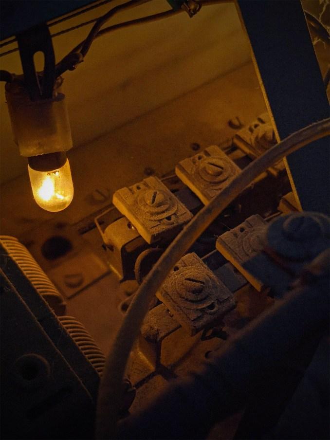 Amplificador de Bulbos