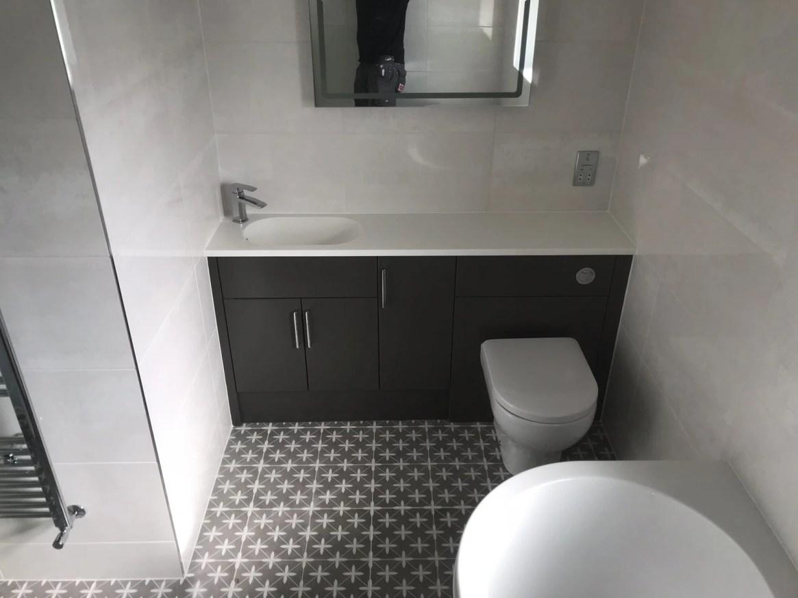 swinfield bathroom