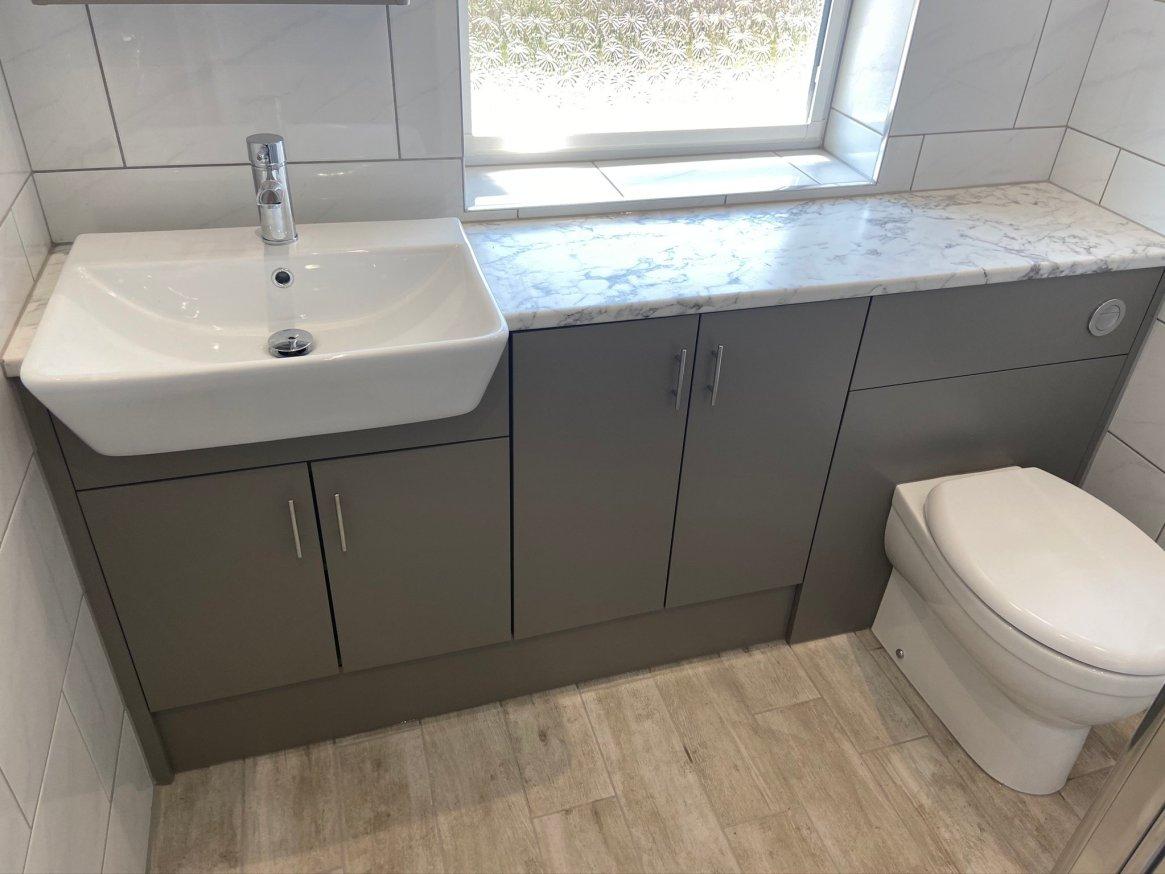 Portfolio - ACW Kitchens and Bathrooms