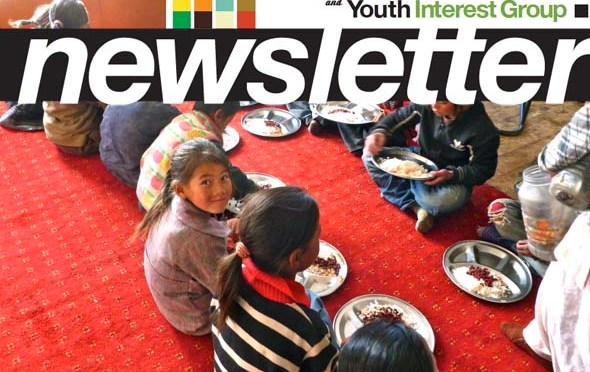 REMINDER: Call for Contributions for the October 2014 ACYIG Newsletter