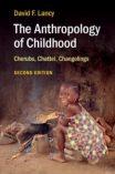 anthro of childhood cherubs chattel book