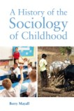 sociology of childhood book