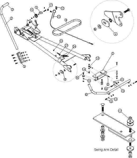 cycle country plow wiring diagram