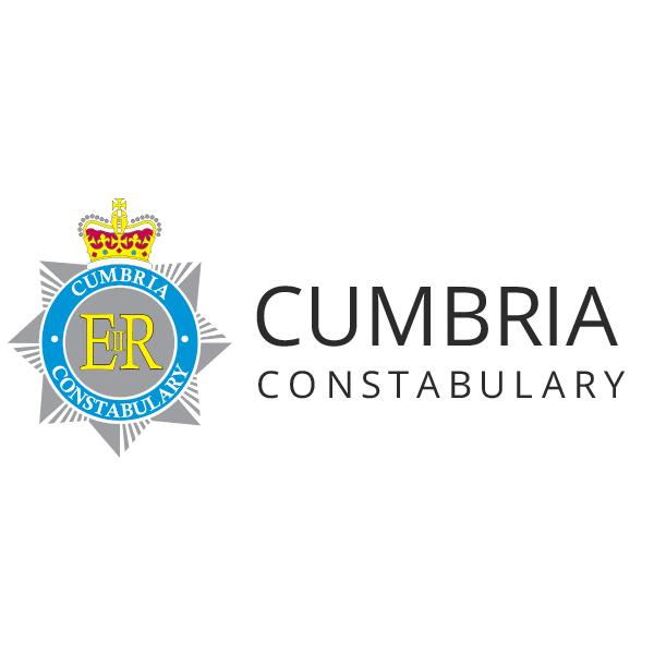 Cumbria Constabulary police logo