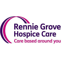 Rennie Grove Hospice Care logo
