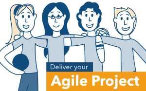Ad Esse Deliver your Agile project team illustration