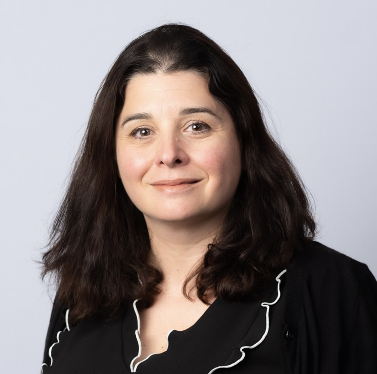 Helen Moulinos, Chief Executive at POhWER on Not Another Book Review, Ad Esse Consulting's podcast