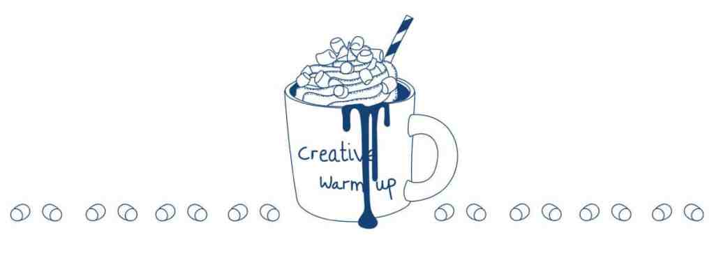 Ad Esse Consulting creative warm up hot chocolate illustration