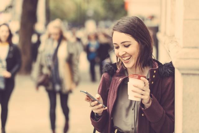 Zoom Sur Le Commerce Mobile AD EXCHANGEFR