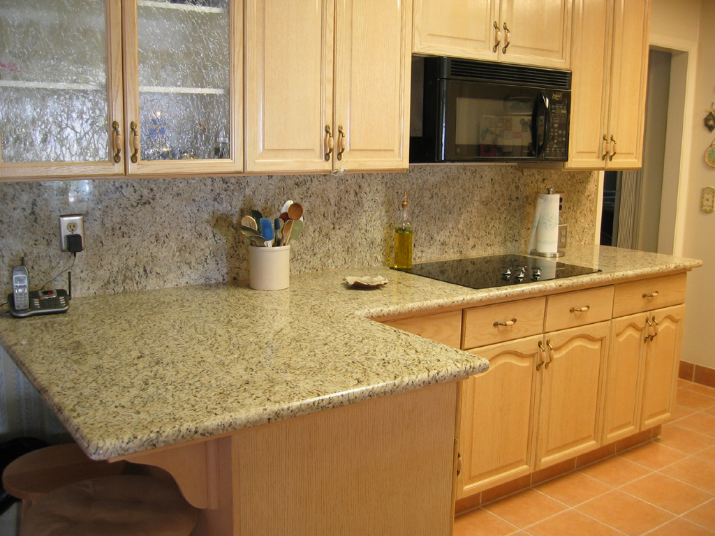 granite kitchen countertops pictures white storage cabinet fresno california cabinets