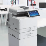 <b>MPC 307 SPF</b><br />Multifonctions Ricoh Couleur A4 - 30 PPM - Copieur Imprimante Scanner