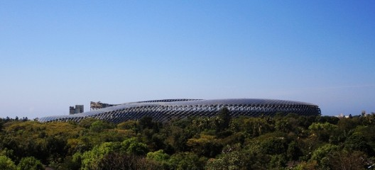 2029007016_3522949218-b4f8a5f188-o Taiwan Solar Powered Stadium by Toyo Ito