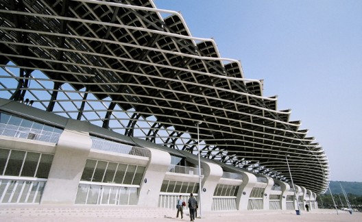 549503398_3522141437-29ea9218af-o Taiwan Solar Powered Stadium by Toyo Ito