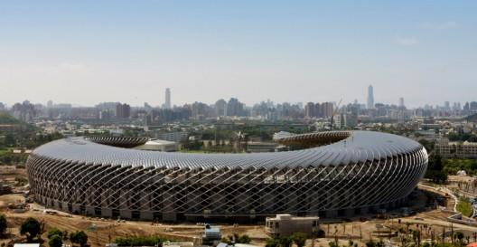 825461948_3522948460-fcb27e5565-o Taiwan Solar Powered Stadium by Toyo Ito
