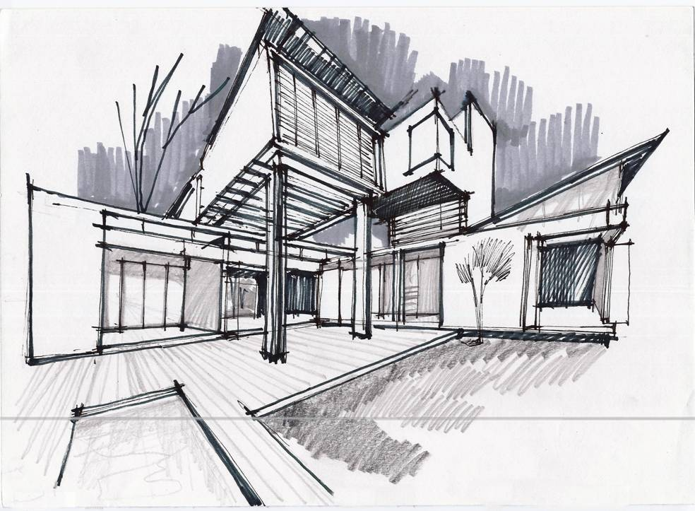 Architecture Photography: 1250276836-6-concept-sketch (32237)
