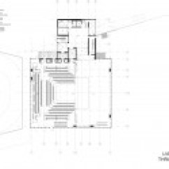 Proscenium Stage Diagram Box Rb25 Neo Tps Wiring Dee And Charles Wyly Theatre / Rex   Oma Archdaily