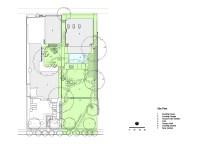 House Site Plan