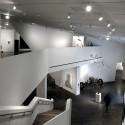 Denver Art Museum - Daniel Libeskind © Bitter Bredt