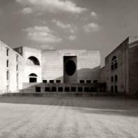 Louis Kahn Talks Honoring Materials...also to Bricks