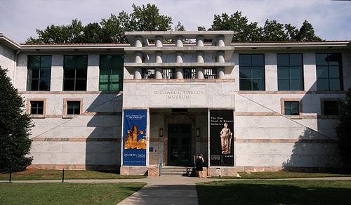 Atlanta Mies Van Der Rohe