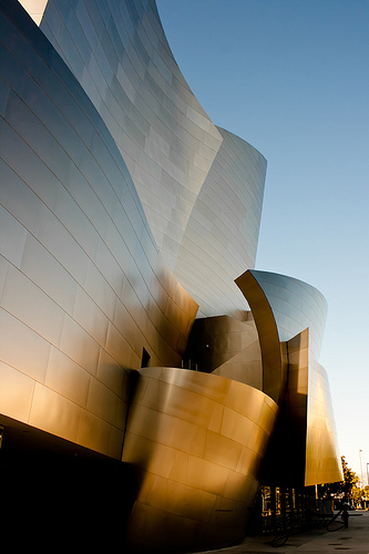 Walt Disney Concert Hall Walt Disney Concert Hall