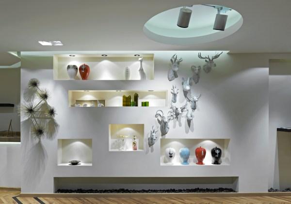 Interiors Design Arts Galleries