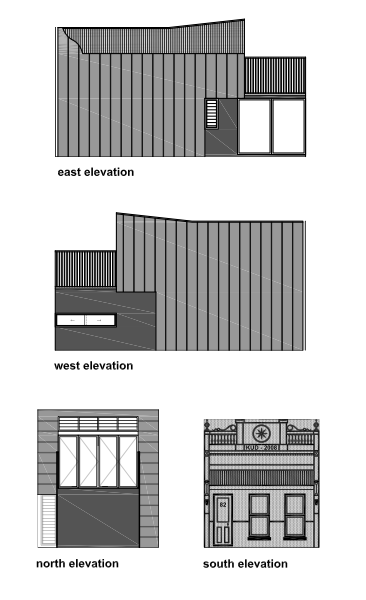elevations elevations