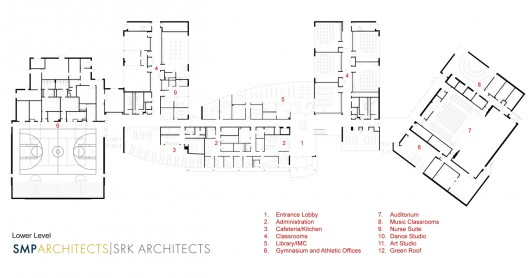 The Kensington Creative and Performing Arts High School