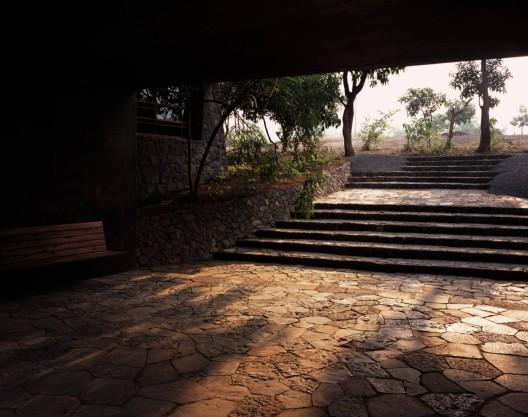 Belavali House  Studio Mumbai  ArchDaily