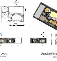band room diagram [ 2550 x 1970 Pixel ]