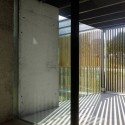 Nursery In Ourense / Abalo Alonso Arquitectos Courtesy of Abalo Alonso Arquitectos
