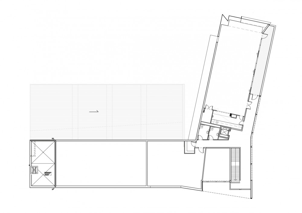 Saltwater Coast Lifestyle Centre / NH Architecture (19) plan